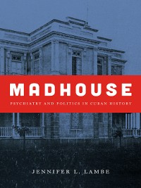 Cover Madhouse
