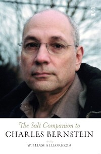 Cover The Salt Companion to Charles Bernstein