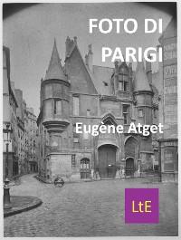 Cover Foto di Parigi
