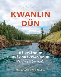 Cover Kwanlin Dün