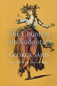Cover The Countess von Rudolstadt