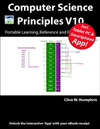 Cover Computer Science Principles V10