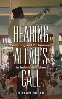 Cover Hearing Allah's Call