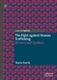 Cover The Fight against Human Trafficking