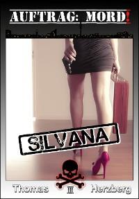 Cover Auftrag: Mord! - Silvana