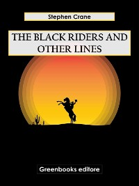 Cover The Black Riders and Other Lines