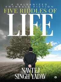 Cover Five Riddles of Life