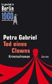 Cover Tod eines Clowns