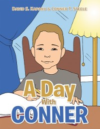 Cover Day with Conner