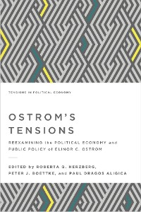 Cover Ostrom's Tensions