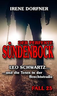 Cover Der perfekte Sündenbock
