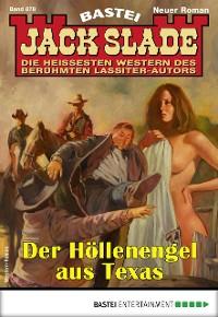 Cover Jack Slade 878 - Western