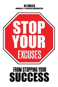 Cover Stop Your Excuses