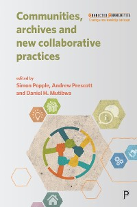 Cover Communities, Archives and New Collaborative Practices