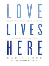 Cover Love Lives Here