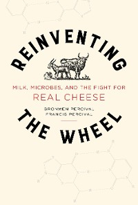Cover Reinventing the Wheel