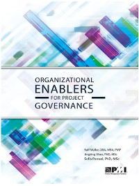 Cover Organizational Enablers for Project Governance