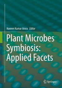 Cover Plant Microbes Symbiosis: Applied Facets