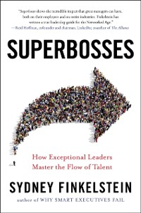 Cover Superbosses