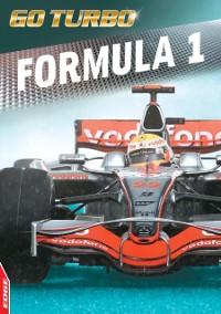 Cover Formula 1