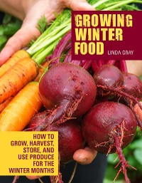 Cover Growing Winter Food