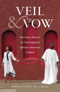Cover Veil and Vow