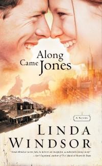 Cover Along Came Jones