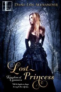 Cover Lost Princess