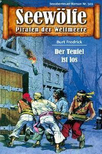 Cover Seewölfe - Piraten der Weltmeere 503