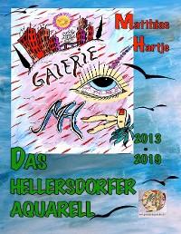 Cover Hellersdorfer Aquarelle
