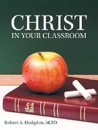 Cover Christ in Your Classroom