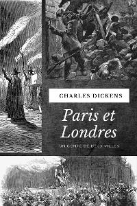 Cover Paris et Londres
