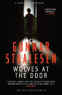 Cover Wolves at the Door