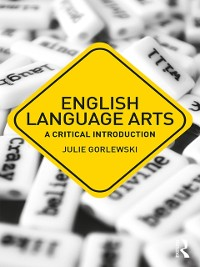 Cover English Language Arts