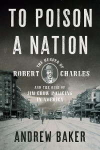 Cover To Poison a Nation