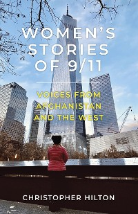 Cover Women's Stories of 9/11