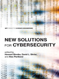 Cover New Solutions for Cybersecurity
