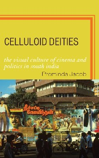 Cover Celluloid Deities