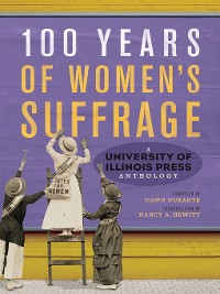 Cover 100 Years of Women's Suffrage