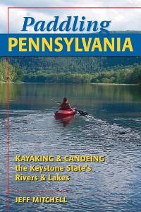 Cover Paddling Pennsylvania