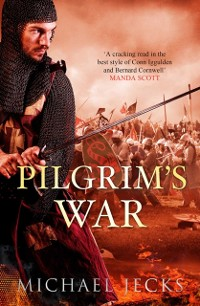 Cover Pilgrim's War