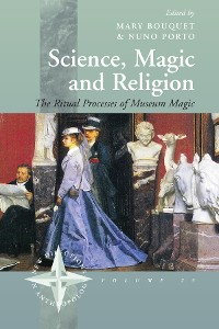 Cover Science, Magic and Religion