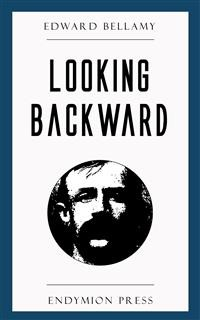 Cover Looking Backward: 2000-1887