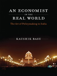 Cover An Economist in the Real World