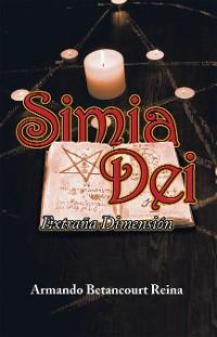 Cover Simia Dei