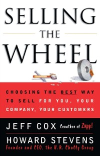 Cover Selling the Wheel