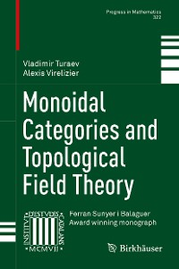 Cover Monoidal Categories and Topological Field Theory