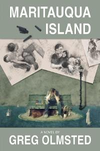 Cover Maritauqua Island