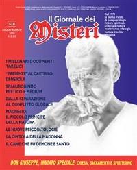 Cover Il Giornale dei Misteri 538