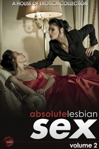 Cover Absolute Lesbian Sex - Volume 2